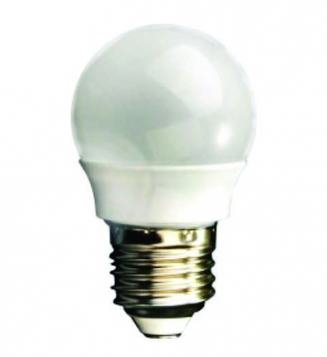 LAMPADA LED MINI BULBO - POTENCIA 3W - DC 12/24 VC